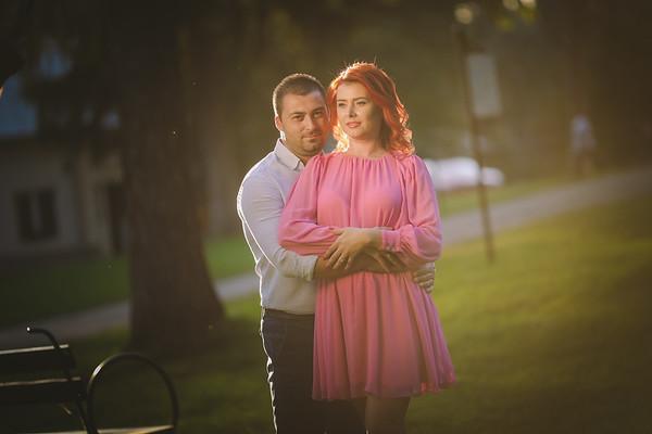 24 Aprilie 2020 - Diana & Bogdan