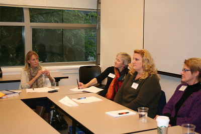 October NW Regional Meeting - 2012