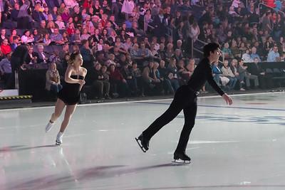 Skate Winnipeg Skaters