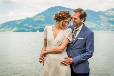 Zivile Hochzeit von Nicole & Ralf