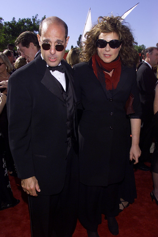 . Stanley Tucci at the 1999 Emmy Awards held in Los Angeles, CA 9/13/99  Photo by Frank Micelotta/Getty Images