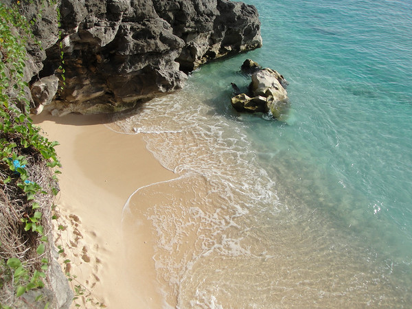Tinian Beaches