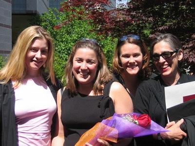 Fordham Graduation 2005