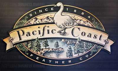Pacific Coast Feather Company in Seattle continues to thrive based out of South downtown