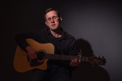 Elliot Skinner - Musician