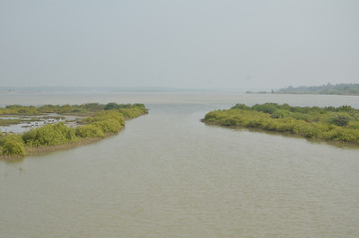 Way to Pondicherry - Puducherry