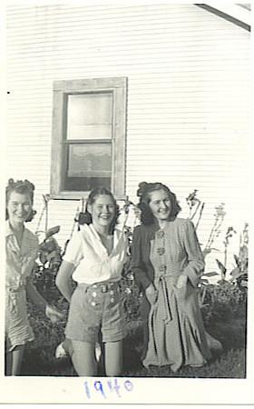 Family history in Galt