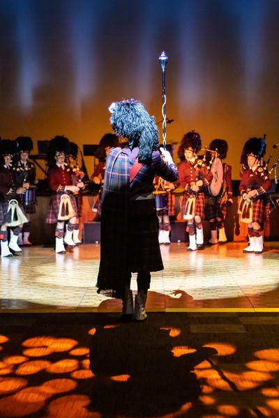 Scottish Banquet 2021