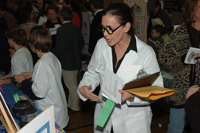 02-08-06 Science Fair