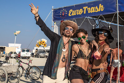 Camp Eurotrash 2018
