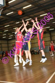 Norths Vs Bathurst U18 W 26-8-06