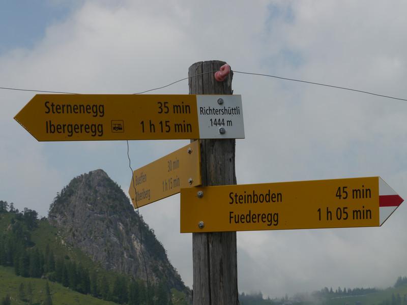 @RobAng 2013 / Bergspaziergang Hochybrig, Ibergeregg, Oberiberg, Kanton Schwyz, CHE, Schweiz, 1446 m ü/M, 2013/07/07 12:14:04
