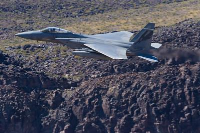 McDonnell Douglas & Boeing F-15 Eagle (All Variants)
