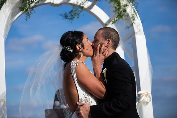 Nick and Liza Wedding