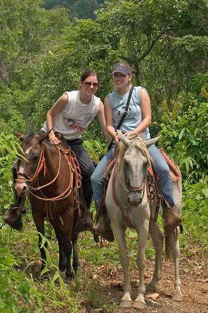 Vacation - Miami & Costa Rica: 2005