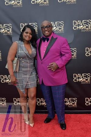 2018 Dave Choice Awards