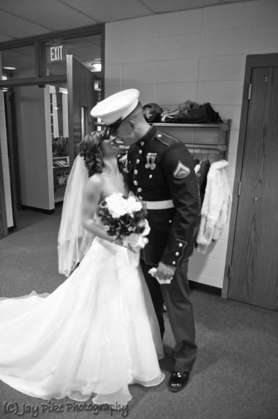 March 5, 2011 - Wedding - Post Ceremony