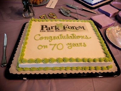 Park Forest Historical Society