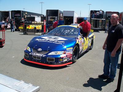 Murillo Racing NASCAR