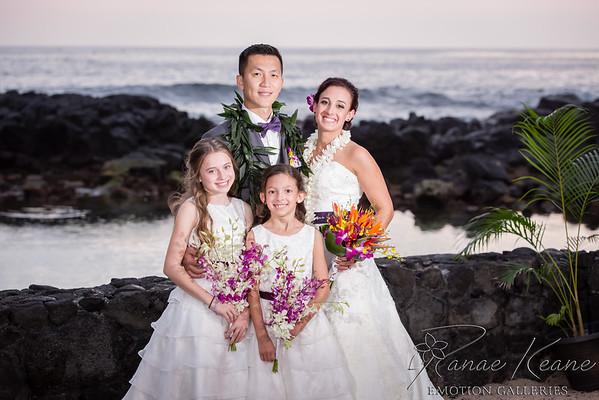 151205 Christina Nakayama & Tony Hsu