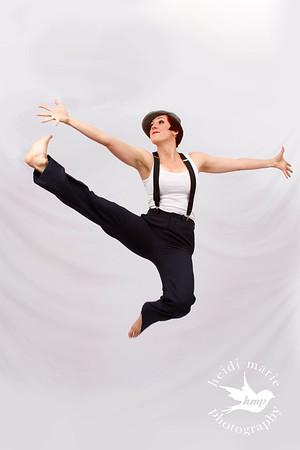 Sylvie G. - Dance