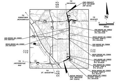 I-295 East Beltway Express Lanes