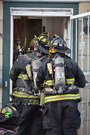 05/31/15 - Bergenfield, NJ - Working Fire