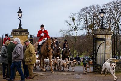 Fitzwilliam At Burghley Feb 2020