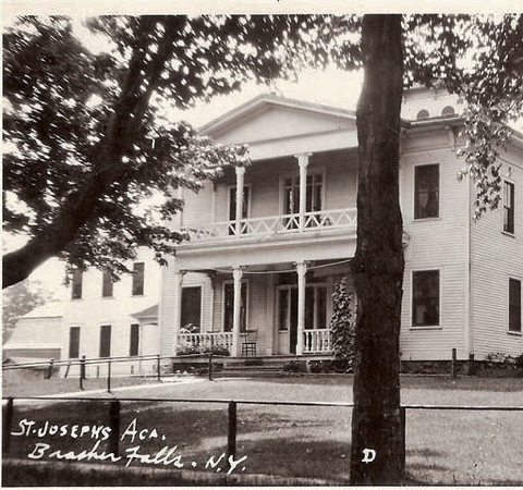 St. Josephs Academy, Brasher Falls, N.Y.