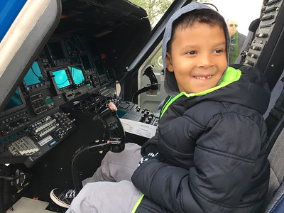 Cleveland Clinic emergency helicopter has new home in Wadsworth