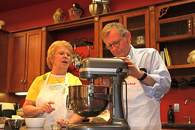 2011 OSU State Tour - KitchenAid Experience - June 27th