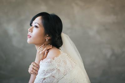 Pre Wedding | Woosa + Ru-An