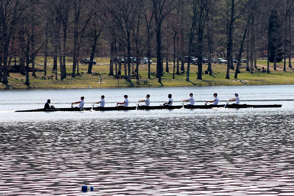 Central Catholic Rowing 2014