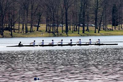 4-12-14 Lake Pinchot