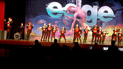 Edge Dance Competition Video