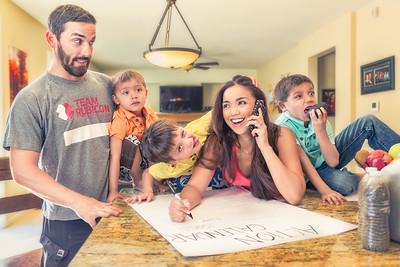 Cassler Family