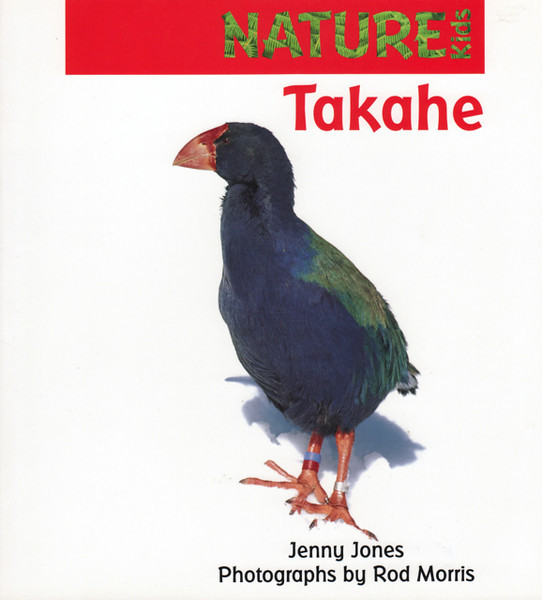The story of the takahe, explains how one of our most interesting native birds was thought extinct, then dramatically 'rediscovered' in 1948.