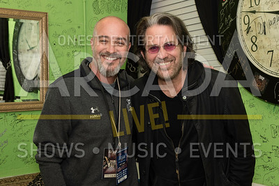 Kip Winger Meet and Greet 2018