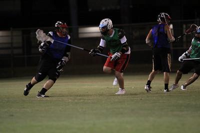davie lacrosse