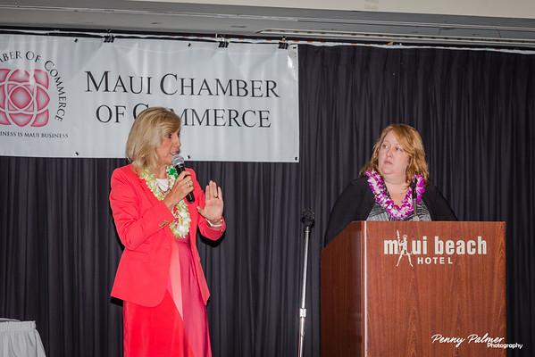 Maui Chamber 082715