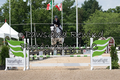 July 15-19, 2020 Princeton Classic Preview Charity Horse Show