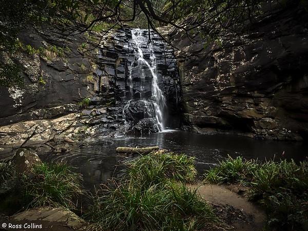 Sheoak Falls 2018