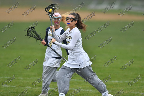 SF Girls Lacrosse