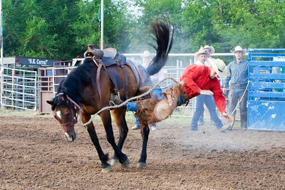 2014 Junction City Rodeo