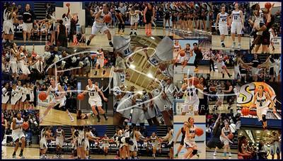 Gonzaga Prep vs Davis High School Basketball  3-1-2014
