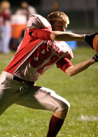 SNHS Football vs Triton 2007
