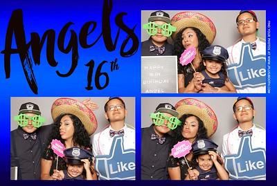 Angels 16th