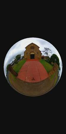 360 degree image animations