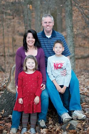 2012-11-22 Family Pics