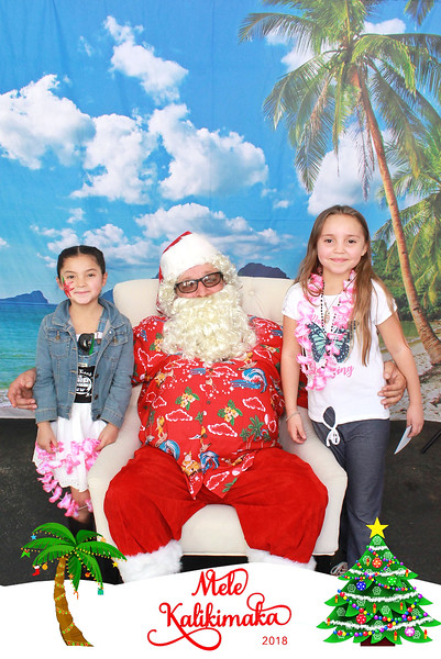 San Pasqual Annual Holiday Children's Party